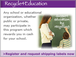 Recycle4Education